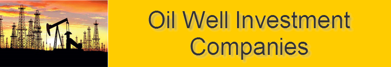 Oil Well Investment